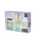 Plus Plus konstruktorius, Oro balionas, Mini pastelinės 170