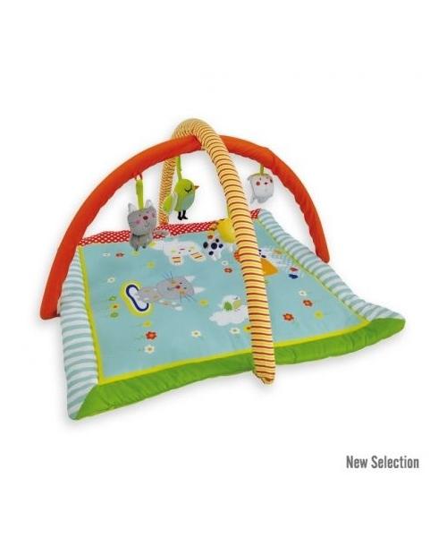 Lavinamasis žaidimų kilimėlis kūdikiams