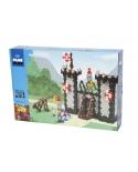 Plus Plus konstruktorius, Riterių pilis, Mini bazinės 760