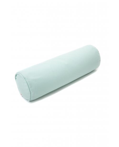 Ruloninė pagalvėlė (mėtinė) Roll Plain Mint