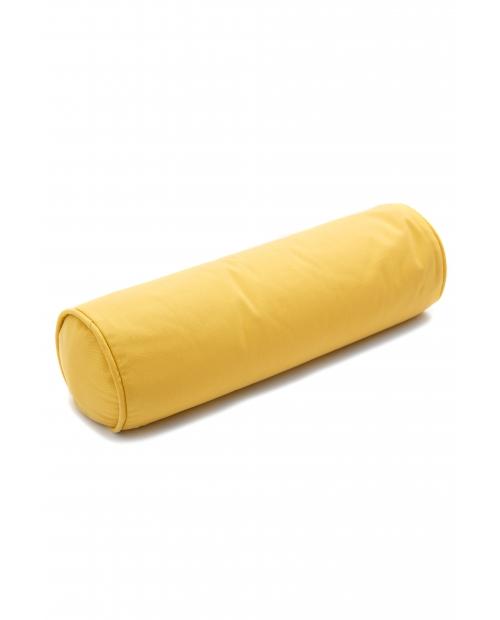 Ruloninė pagalvėlė (garstyčių) Roll Plain Mustard