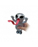 """Silly Alien"" sidabrinis ateivis"