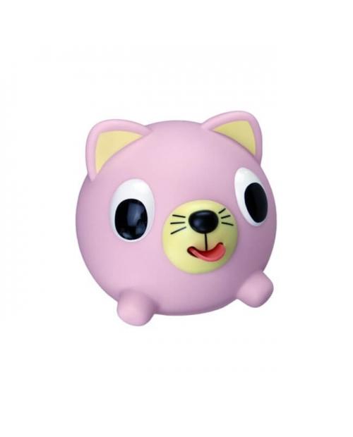 """""""Jabber Ball"""" rožinė katytė"""