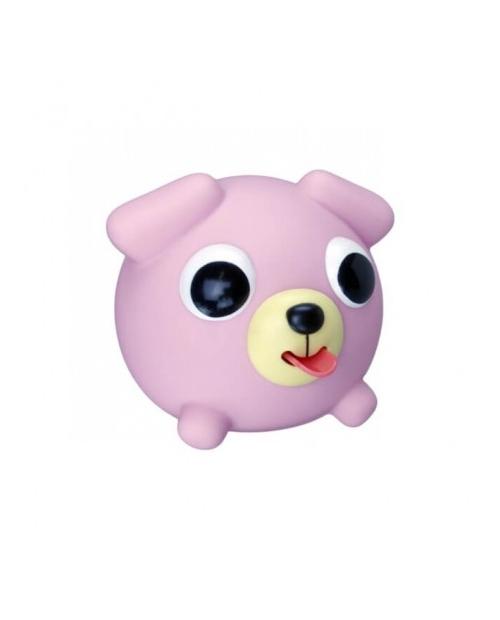 """""""Jabber Ball"""" rožinis šuniukas"""