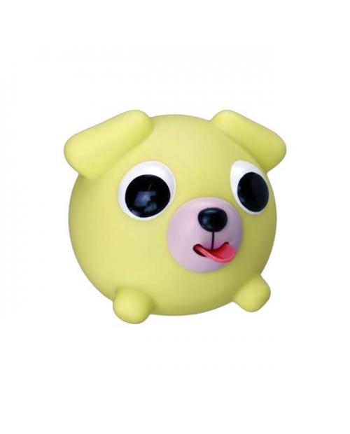 """""""Jabber Ball"""" geltonas šuniukas"""