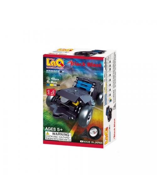 """LaQ Hamacron Constructor """"Mini Black Blast"""""""