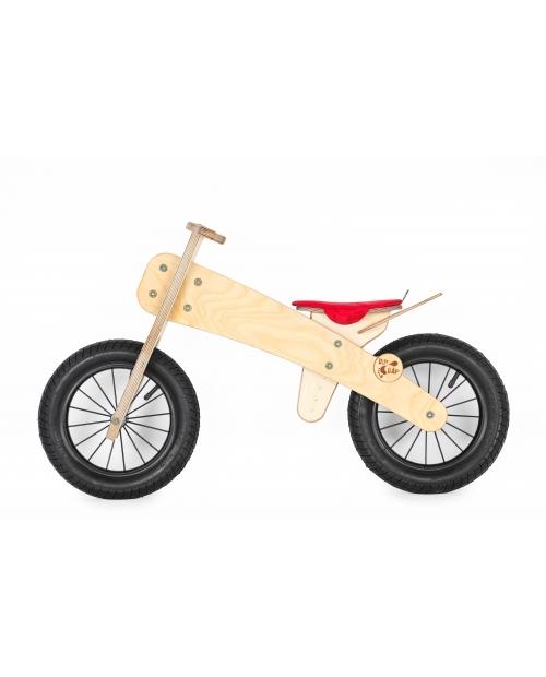"""Balansinis dviratis """"MINI red"""", nuo 3 m."""