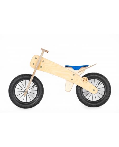 """Balansinis dviratis """"BLUE"""", nuo 3 m."""