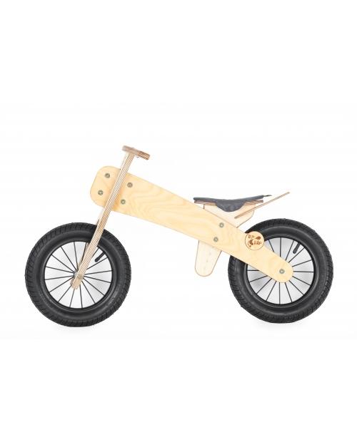 """Balansinis dviratis """"GREY"""", nuo 3 m."""