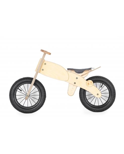 """Balansinis dviratis """"GREY"""" MOTOCIKLAS, nuo 3 m."""