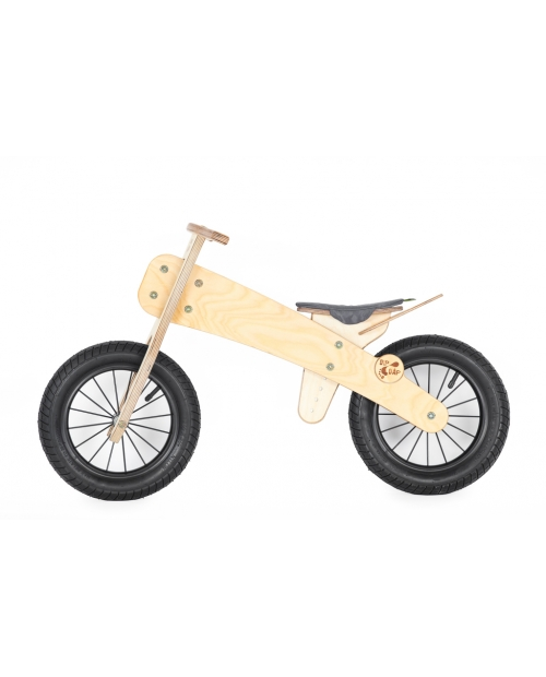 """Balansinis dviratis """"GREY"""", nuo 2 m."""