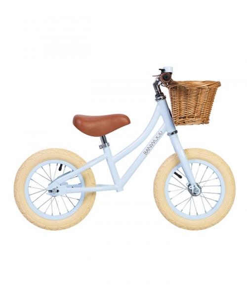 Balansinis dviratis FIRST GO! – SKY