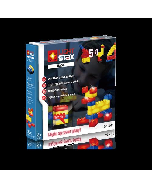 STAX SYSTEM 30