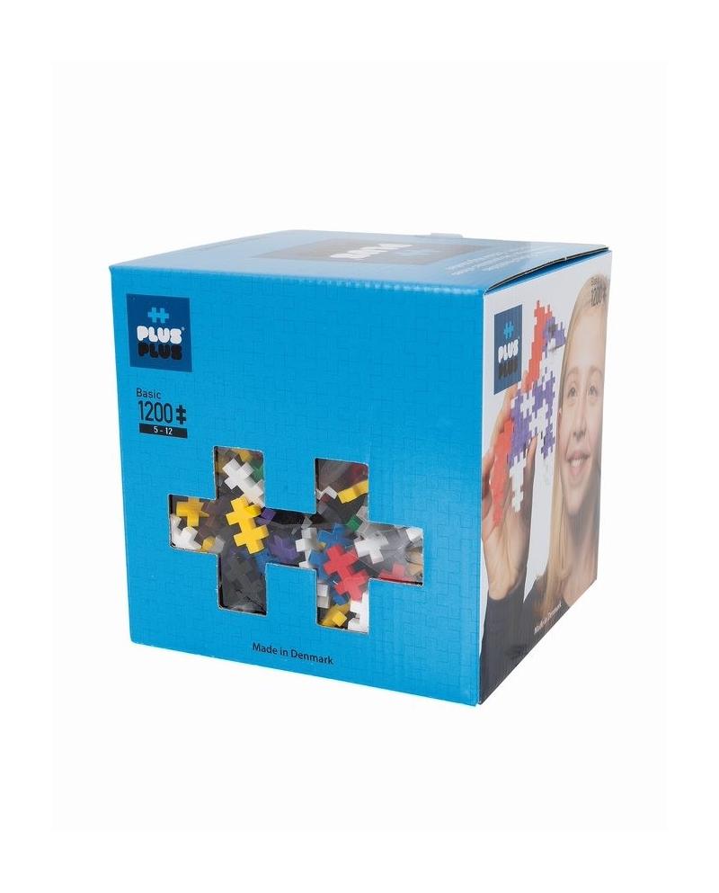 Plus Plus konstruktorius Mini Basic 1200