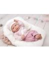 Arias kūdikėlis su šiltu paklotėliu, 1.3 kg