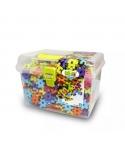 "Meli konstruktorius ""Basic travel box 500"""