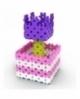 "Meli konstruktorius ""Basic Pink travel box 1000"""