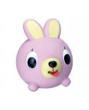 """Jabber Ball"" emociniai žaisliukai ir ""Jabber Ball Jr."" pakabučiai"